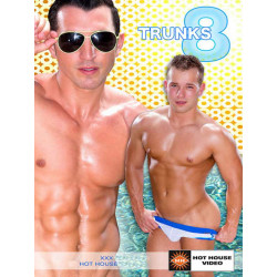 Trunks 8 DVD (Hot House) (11618D)
