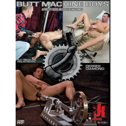 A Pretty Good Jig for the Machines DVD