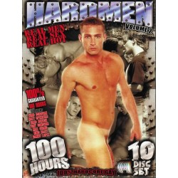 Hardmen #2 100h 10-DVD-Set (10419D)