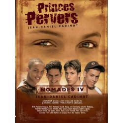 Princes Pervers (Nomades 4) DVD (02624D)