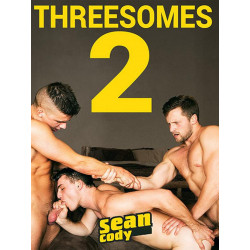 Threesomes #2 (Sean Cody) DVD (Sean Cody) (14424D)