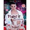 Paint it Bareback DVD (09527D)