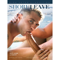 Shore Leave DVD (14127D)