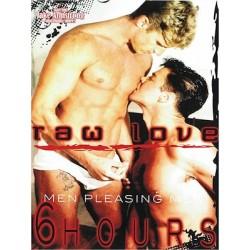 Raw Love 6h DVD (10428D)