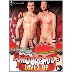 Eurocremies Loved Up (Compilation) DVD