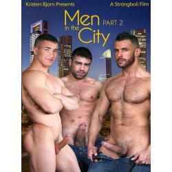 Men In The City #2 DVD
