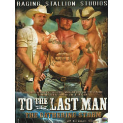 To The Last Man 1 - Gathering Storm (2-DVD-Set)