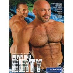 Down and Dirty DVD