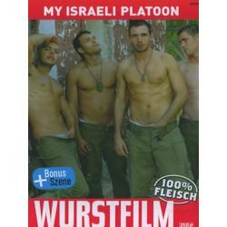My Israeli Platoon DVD (Wurstfilm) (04563D)