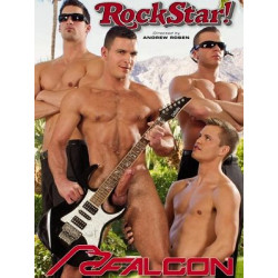 Rock Star DVD (Falcon) (08836D)