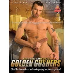Golden Gushers DVD