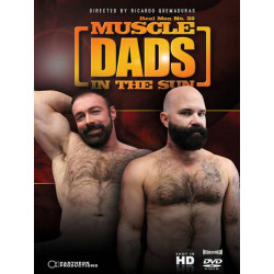 Muscle Dads In The Sun DVD (Pantheon Men)