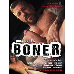 Boner DVD