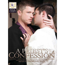 A Priest's Confession DVD