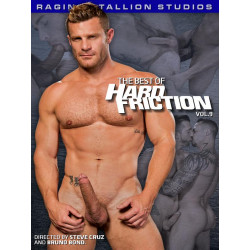 The Best of Hard Friction #9 DVD