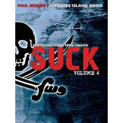 TIM Suck #4 DVD (11846D)