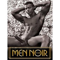 Men Noir #4 DVD