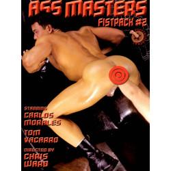 Fistpack #02 - Ass Masters DVD