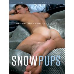 Snow Pups DVD
