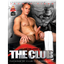 The Club (Rascal) DVD