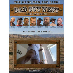 Dad Out West DVD (12749D)