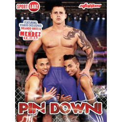 Pin Down! DVD (09654D)