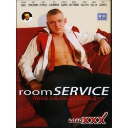 Room Service DVD (Daddy Darby) (07355D)