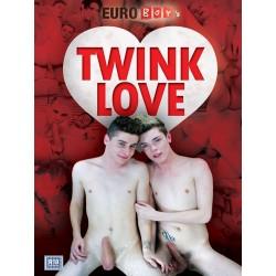 Twink Love DVD (Euroboy) (08556D)