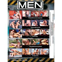 Drill My Hole #5 DVD (MenCom) (13157D)