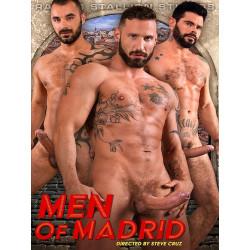 Men Of Madrid DVD