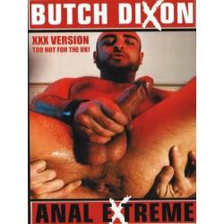 Anal Extreme (XXX Version) DVD