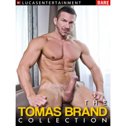 The Tomas Brand Collection DVD (LucasEntertainment) (14159D)