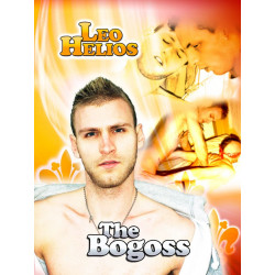 Leo Helios, The Bogoss DVD (Crunch Boy) (08164D)