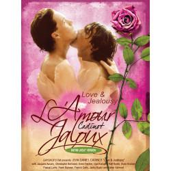 L`Amour Jaloux DVD