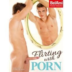 Flirting With Porn #1 DVD
