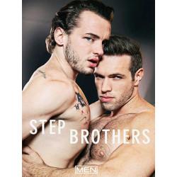 Stepbrothers DVD (MenCom)