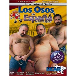 Los Osos De Espana - Bears Of Spain DVD