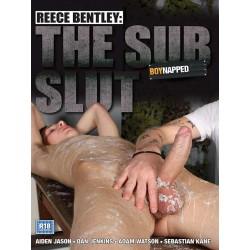 The Sub Slut DVD