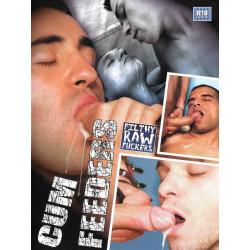 Cum Feeders DVD (Filthy Raw Fuckers) (12174D)