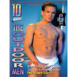 The Outdoor Men 10h DVD