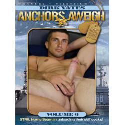 Anchors Aweigh #6 DVD