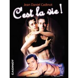 C`est la Vie!/So ist das Leben DVD (Cadinot) (02884D)