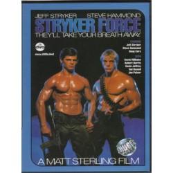 Stryker Force DVD