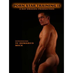 Porn Star Training #2 DVD (11177D)