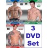 Straight Edge 1-3 SuperPack 3-DVD-Set (11379D)