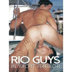 Rio Guys In Yacht Harbor DVD (11484D)