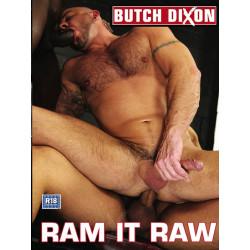 Ram it Raw DVD