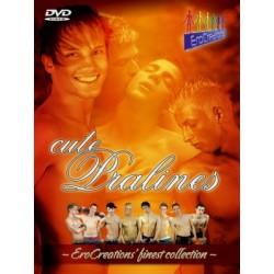 Cute Pralines DVD
