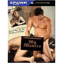 My Masters DVD (Spunk Video) (10786D)