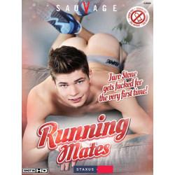 Running Mates DVD (Sauvage) (12386D)